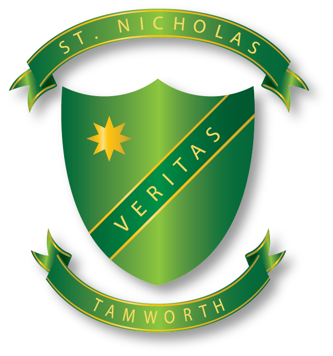 St Nicholas Primary School Tamworth